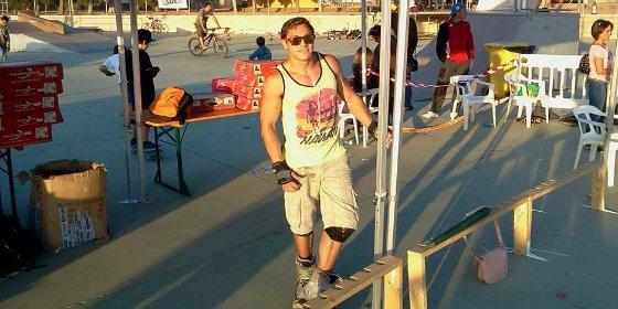 El joven DJ que asesinó en Palma a una vecina de su abuela intentó no dar la nota