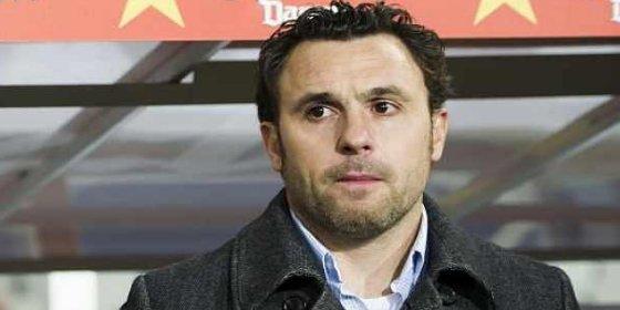 La emotiva carta con la que el Espanyol se ha despedido de Sergio González