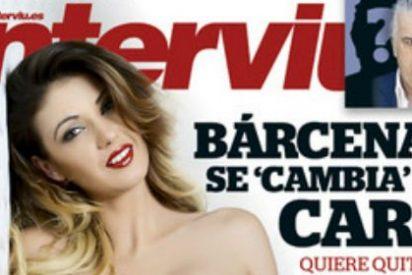 """Shaila, la 'cenicienta' más pesada de 'MyHyV', se desnuda en 'Interviú': """"No soy una choni"""""""
