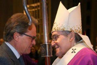 """Sistach se despide apostando por una Iglesia sinodal: """"Lo que nos pertenece a todos, debe ser tratado por todos"""""""