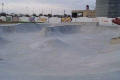 El nuevo skate park de Don Benito podría abrir sus puertas a principio de 2016