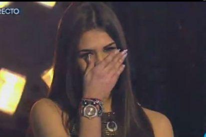 Sofía gana GH16 en la final más sosa, fría, tensa y cutre de la historia