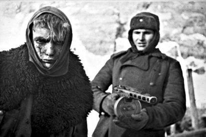 REPORTERO DE GUERRA: Papá Stalin y el General Invierno (LXIII)