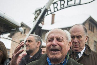 Un facineroso de 93 años será juzgado por el asesinato de 170.000 personas en Auschwitz