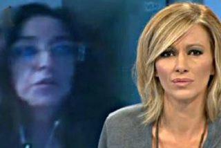 Susanna Griso a palo limpio en Twitter con la concejal en cueros vivos de Ciudadanos