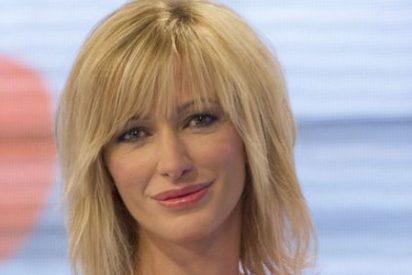 """Susanna Griso: """"Soy fan de 'Interviú' pero me resisto a hacer una portada en cueros"""""""