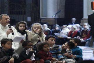 "Hermano Alois: ""Como cristianos tenemos un don específico para preparar caminos de paz"""