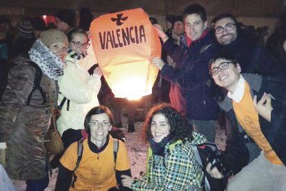 Mensajes de adhesión al encuentro de Taizé en Valencia