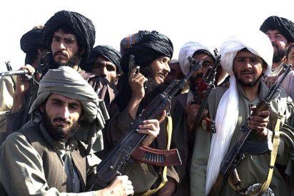 Los talibanes dispersan a balazos las protestas contra la intervención de Pakistán en Afganistán