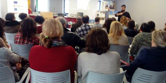 El ayuntamiento de Zafra organiza cursos para dinamizar el sector empresarial de la zona