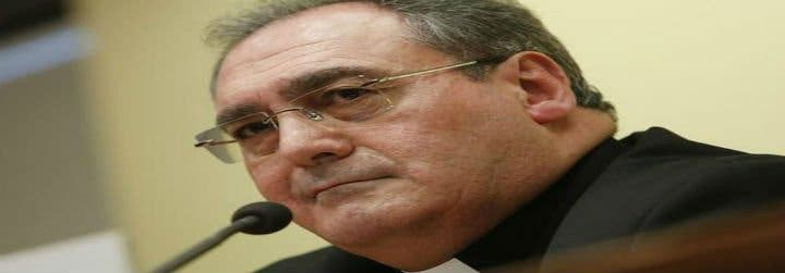 """Los obispos piden """"diálogo y unidad"""" al 2016"""