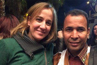 Tanía Sánchez: del 'No, no voy a entrar en Podemos' a ser la reina de la fiesta podemita