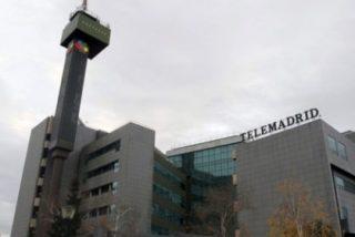Los jefazos de Telemadrid llevan diez años gastando a lo loco en dietas y representación