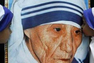 Madre Teresa, ¿santa en Calcuta?