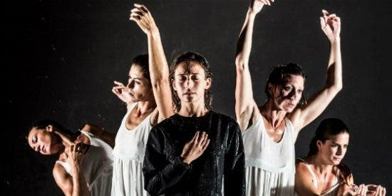 El Palacio de Festivales de Santander acoge el espectáculo de danza Teresa (Ora al alma)