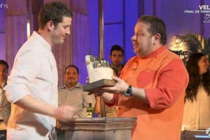 Alemania conquista también 'Top Chef 3' en una gala memorable ¿Justicia o injusticia?