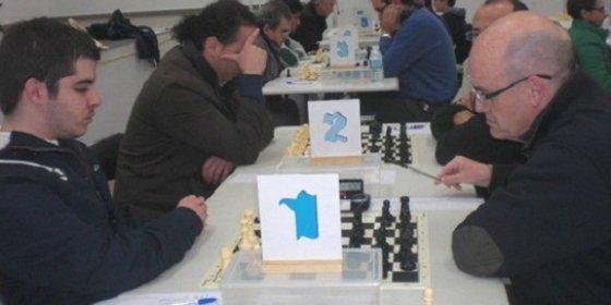 El torneo de Ajedrez Antonio Balas cumple su XXXV Edición