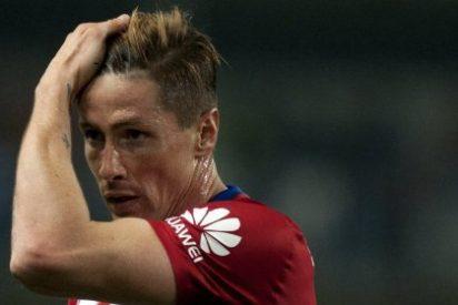 El Málaga CF baja a la tierra a un Atlético de Madrid flojo y cansino