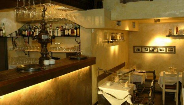 La mejor cocina italiana con un ambiente inigualable en el Retiro de Madrid