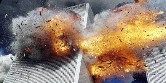El vídeo que echa por tierra la teoría conspirativa de los atentados del 11-S