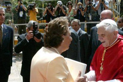 La Audiencia Nacional investigará la financiación de la visita del Papa a Valencia en 2006
