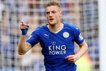 Gana un 'pastizal' apostando que el Leicester llegaría líder a la jornada 17