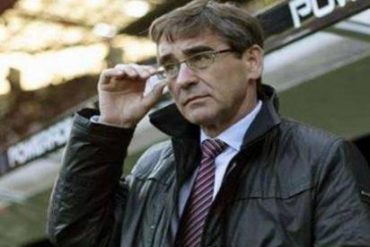 Es el favorito para convertirse en el nuevo entrenador del Zaragoza