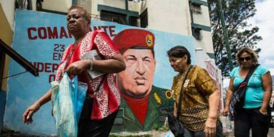 Venezuela: la oposición consigue la supermayoría de 2/3 en la Asamblea Nacional