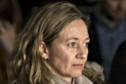 Soria desmonta la jugarreta de la futura ministra de Justicia podemita