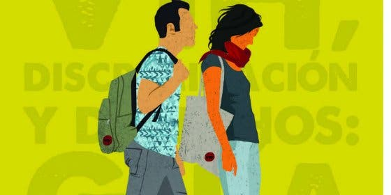 CESIDA recoge en una guía los derechos de las personas con VIH