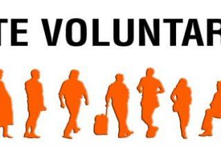 Cuatro millones de españoles trabajan como voluntarios por un mundo mejor
