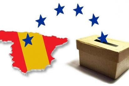 Un 'tracking' del partido de Sarkozy da al PP de Rajoy el 32% de los votos este 20-D