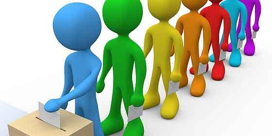 A dos semanas de las elecciones generales, el PP se mantiene en la primera posición