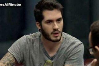 """El youtuber Wismichu la lía parda ante Risto: """"¡El Rubius es un hipócrita!"""""""