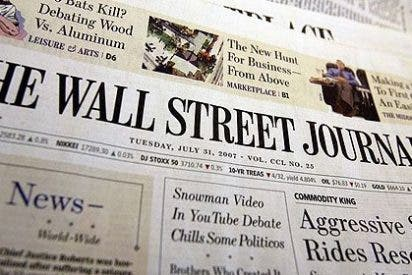 """'The Wall Street Journal': """"Las reformas que España necesita parecen más lejos que nunca"""""""