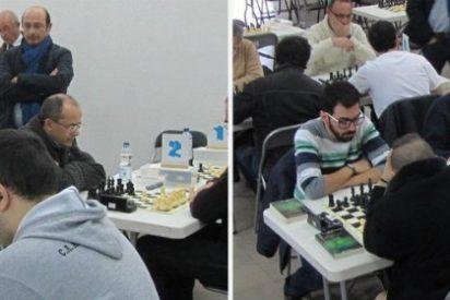 Javier Jaramago, campeón de la XXXV Edición del Torneo de Ajedrez Antonio Balas Lizarraga