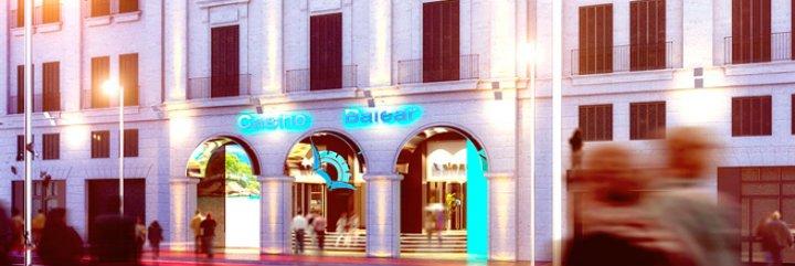 El Casino Teatro Balear se cansa de 'juegos' y pide el cese del gerente de Urbanismo