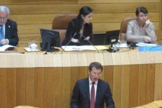 El Parlamento gallego reconsiderará el reparto de iniciativas