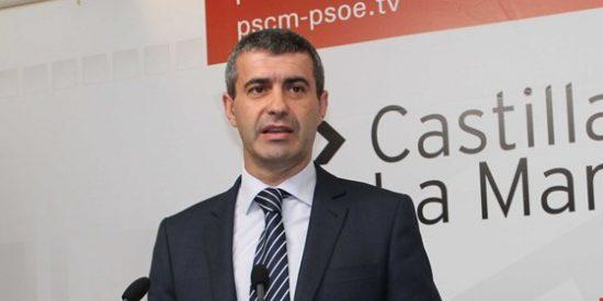 Alcaldes de PP piden explicaciones al socialista Gutiérrez sobre las subvenciones