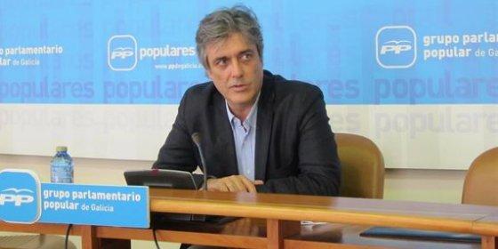 """Feijóo destaca que PP se presenta con un programa que """"eleva el listón"""""""