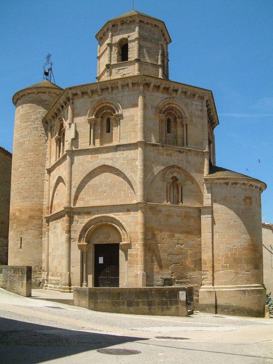 Torres del Río - Viana