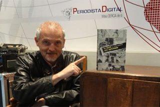 Jordi Rebellón, autor de 'Yo Quise Ser Supermán'