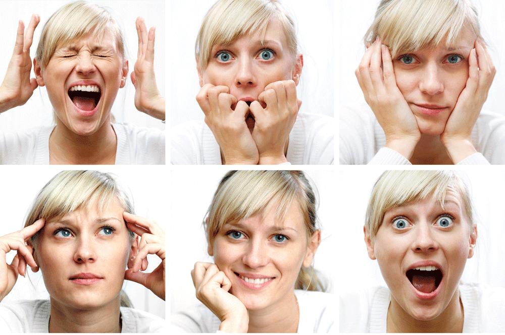 Cómo nuestra emoción afecta a la acción