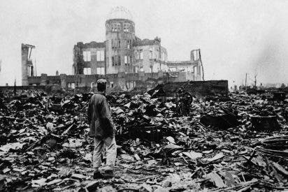 Desvelan el misterio de los edificios arrasados por la bomba atómica de Hiroshima