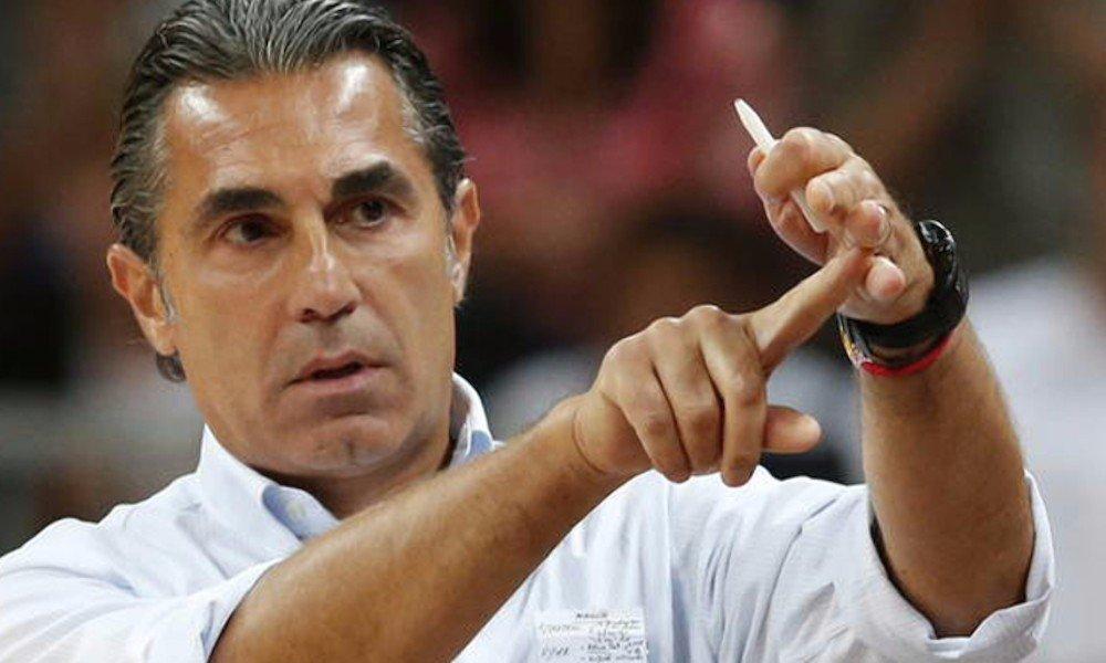 Scariolo define su cuerpo técnico para la primera 'ventana' FIBA