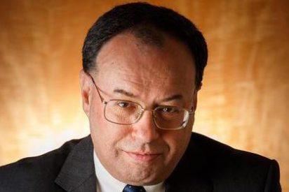 Andrew Bailey, nuevo consejero delegado del supervisor financiero de Reino Unido