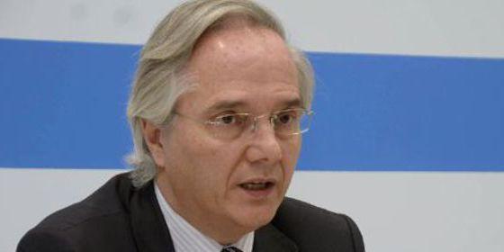 El diputado 'comisionista' Pedro Gómez de la Serna pide la baja en el PP
