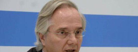 El 'diputado comisionista' Gómez de la Serna se ha reunido a escondidas con Javier Arenas