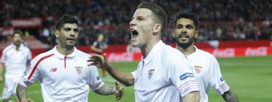 El Sevilla saca las garras ante el Athletic y el Getafe complica la vida a Pepe Mel