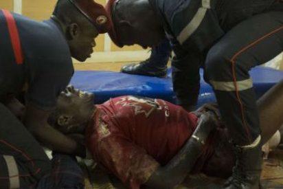 Al menos 30 muertos en la toma por Al Qaeda de un hotel de la capital de Burkina Faso